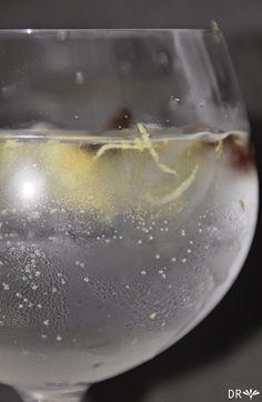 ZIRIPITI - Gin