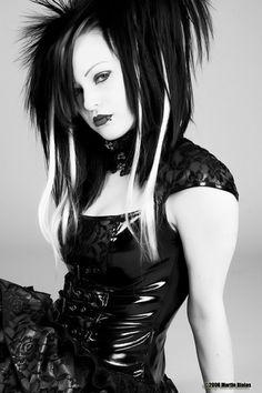 Hottest Goth Girls