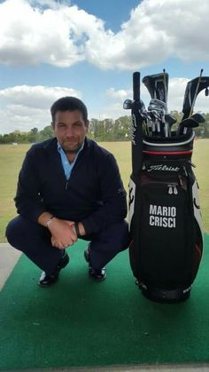 See 70 photos and 10 tips from 31 visitors to Mario Crisci Golf Academy - Sede Florentino Molina Golf Range. Golf Range, Golf Academy, Four Square, Mario, Twitter
