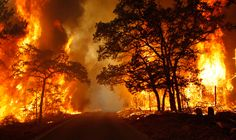 So many fires around us. :(  We live near Austin and are surrounded by fires and drought.  Please pray for rain for us, we need it so badly!