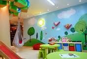 Fun bedroom/playroom ideas