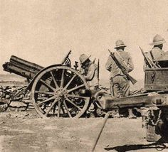 Pre-war events - Italian invasion of Ethiopia (1935) - This was a brief colonial war fought between armed forces of the Kingdom of Italy and armed forces of the Ethiopian Empire. The war resulted in the military occupation of Ethiopia. It exposed the weakness of the League of Nations as a force to preserve peace. Both Italy and Ethiopia were member nations, but the League did nothing when the former clearly violated the League's own Article X.