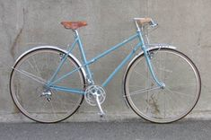 ebisu mixte, please be mine.