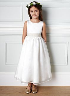 pretty flower girl dress about $100 from UK   Page Boy   Pinterest ...