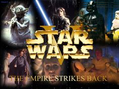 Star Wars Episode V The Empire Strikes Back Movies