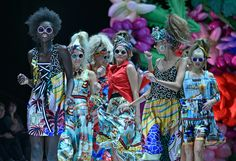 blackmagic Fashion, Moda, Fashion Styles, Fashion Illustrations