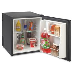 Compact Refrigerator Office Beverage