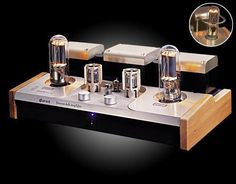 Best looking tube amp - Page 5