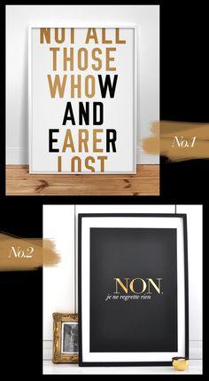 """"""" Wander & Don't Regret"""" and """"Non, je ne regrette rien""""{ No, I have no regrets}"""