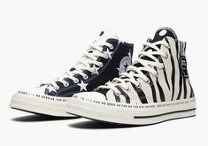 b8bb472c Brain Dead x Converse Chuck 70 Hi Zapatillas, Zapatos Converse, Chuck  Taylors, Converse