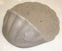 Hand Built Pottery Ideas | Handbuilding Pottery Projects ...