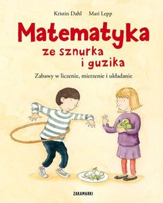 Matematyka ze sznurka i guzika - Natuli