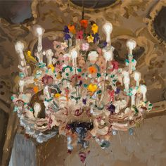 2�0�1�4� �-� �c�h�a�n�d�e�l�i�e�r�1� � - olie op doek - � �2�0�0�x�2�0�0�c�m