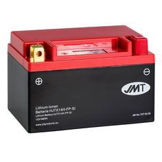 Bateria de Litio HJTX14H-FP-SI Quad, Batterie Lithium, Bmw, Electronics, Cards, Tecnologia, Online Shopping, Maps, Playing Cards
