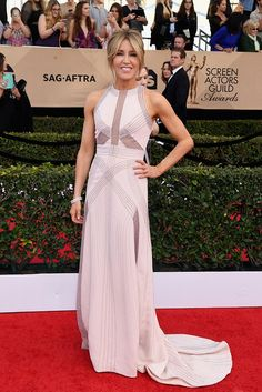 SAG Awards 2017 - Felicity Huffman - Cosmopolitan.com