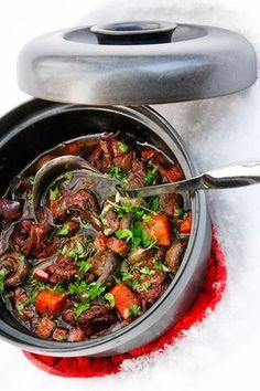 Lammaspata / Lamb stew Lamb Stew, Good Food, Beef, Recipes, Koti, Meat, Recipies, Ripped Recipes, Healthy Food
