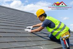 Experts suggest that unless it is inevitable, you must not change the roof. As far as possible, the preference should be given to repairing. It takes a lot of time, efforts and money to replace the entire roof. Roofing Companies, Roofing Services, Roofing Systems, Roofing Contractors, Roofing Options, Emergency Roof Repair, Roof Leak Repair, Roof Restoration, Commercial Roofing