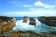 #greatoceanroad #australia #roadtrip #explore #exploring #exploreaustralia #travel #traveling #travelling #travelgram #wanderlust by melissahietanen
