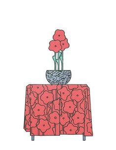 damiencorrell:  Flowers 10/01/2013
