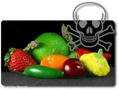 Schadstoffe – Die Angst isst mit
