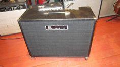 "Circa 1979 Polytone Model 104 2 x 12"" Combo"