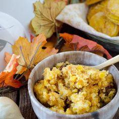 Crock Pot Corn Pudding Casserole