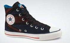 Converse - The Who special edition