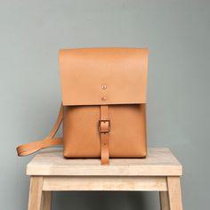 Alfie Six Small Backpack