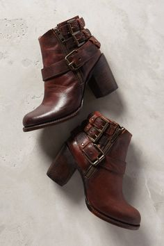 at Anthropologie Freebird by Steven Bolo Boots