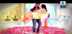 Ho Raha Hai Romance - From the sets of Thapki Pyar ki:  http://www.desiserials.tv/ho-raha-hai-romance-thapki-pyar-ki/137810/