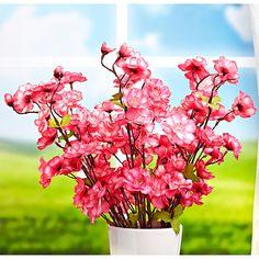 """Kytice """"Třešňové květy"""", růžová   Magnet 3Pagen #magnet3pagen #magnet3pagen_cz #magnet3pagencz #3pagen #flowers #dekoration"""