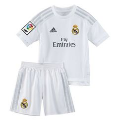 f6b028fd Nino camiseta real madrid 2015 2016 baratas talla 16 18 20 22 24 26 28 30  con pants price: 15.5 euro