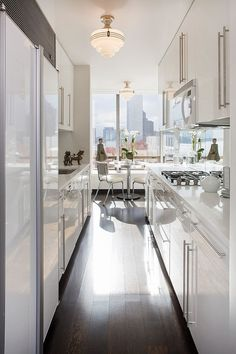 Manhattan Art Deco by Smith Firestone Associates