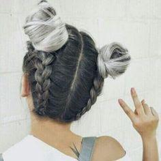 peinados tumblr chicas