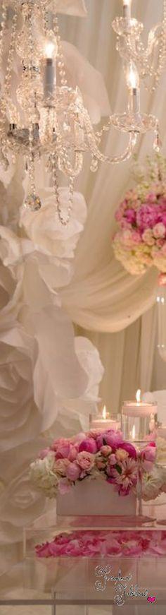 Frivolous Fabulous - Gorgeous Wedding Decor By Rachel A Clingen