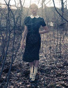 Michelle Williams in Interview magazine | Photographer: Mikael Jansson