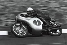 In the Isle of Man TT, Derek Minter on Honda took his only GP win from teammates Redman & Phillis. The Golden Years, Racing Motorcycles, The Old Days, Isle Of Man, Road Racing, Vintage Racing, Back In The Day, Motocross, Grand Prix