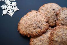 Nydelige kanelcookies på 1-2-3, oppskriften finner du her