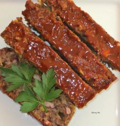 Mexican Vegetarian Loaf - #Vegetarian Recipe