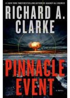 Clarke Richard-Pinnacle Event