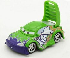 Pixar Wingo Diecast Car #Unbranded Lightning Cars, Lightning Mcqueen, Action Toys, Action Figures, Cool Gifts, Best Gifts, Awesome Gifts, Disney Package, Shops