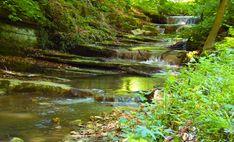 A Kelet-Mecsek legszebb völgye - Óbánya, ferde-vízesés - kiránduló Wonderful Places, Beautiful Places, Hungary, Waterfall, River, Nature, Outdoor, Outdoors, Naturaleza