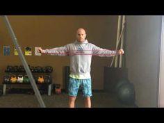 One Exercise for Total Shoulder Health | T Nation