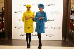 Мода за мир, або жовто-синій – новий must have 2014