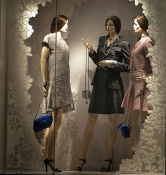 Chanel Windows » Retail Design Blog
