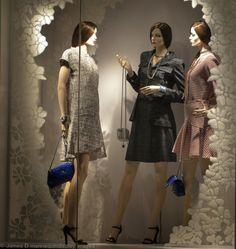 Chanel Windows » Retail Design Blog