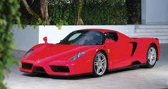 2003 Ferrari Enzo Ferrari