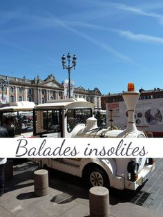 1000 images about balades insolites sightseeing tours on pinterest toulouse cruises and - Office de tourisme de toulouse ...