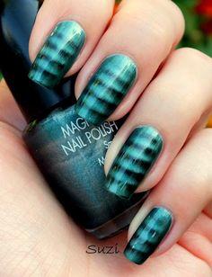PUPA Magnetic Nail Polish, 32 Magnetic Green Magnetic Nail Polish, Small Stuff, Nail Polishes, Fun Nails, Magnets, Nail Art, Amazing, Green, Beauty