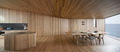Fairhaven Residence, Great Ocean Road, Victoria, Australia - John Wardle Architects